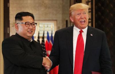 """""""북한 완전 비핵화 환상 버리고 현실적으로 접근해야"""" - 美전문가"""