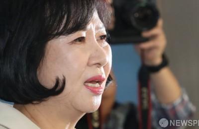 """손혜원, 오늘 오후 2시 목포서 기자회견...""""모든 질문에 답하겠다"""""""