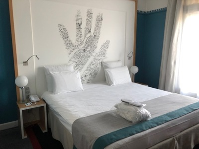 [프랑스 남동부 여행④] 리옹에서 호텔 선택이 여행의 승패를 가른다