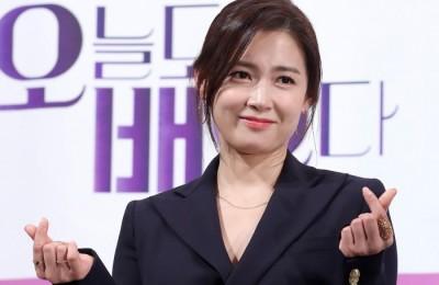 """[영상] '오늘도 배우다' 남상미 """"난 아싸 중 철저한 아싸다"""""""