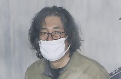 [사진] 이호진 전 태광그룹 회장, 파기환송심 선고 출석