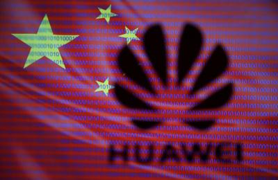 영국 ARM·일본 파나소닉도 중국 화웨이와 거래 중단
