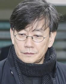 [사진] 손석희 JTBC 대표이사, 경찰 조사 종료.. '굳은 표정'