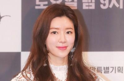 """[영상] 배우 박한별 """"격정 멜로 궁금해 네이X 검색했더니..."""""""