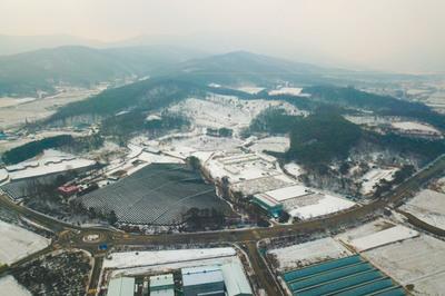 SK하이닉스로 용인 원삼면 부동산 '후끈'...