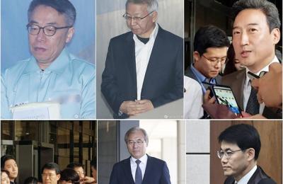 [아리송 직권남용③] 양승태 구속 뒤 엄격?...공무원 범죄·애매한 직권 기준 '숙제'