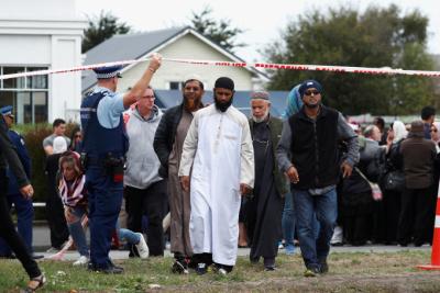 미군 출신 남성, LA서 테러 시도 직전 체포