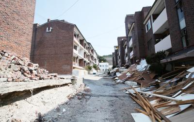 [포항지진 후폭풍] 포항 시민단체들, 손해배상 소송 이어 정부책임론도 제기