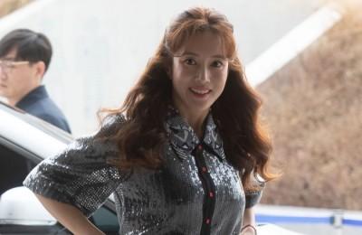 [사진] '서울패션위크 왔어요~' 배우 왕빛나