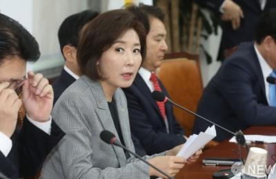 [무정부주의자 김원봉] ③ '서훈 논란'에 한국당 엇박자...