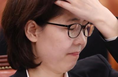 [정가 인사이드] 이미선 내주면 조국도 '위태'…고심 깊어지는 靑