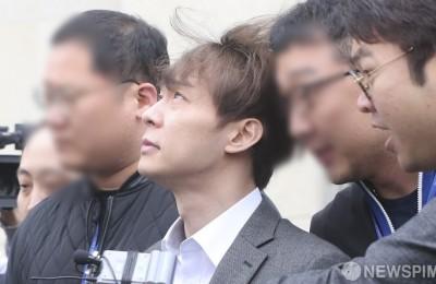 박유천에 등 돌리는 중국팬…SNS·팬사이트 폐쇄 줄이어