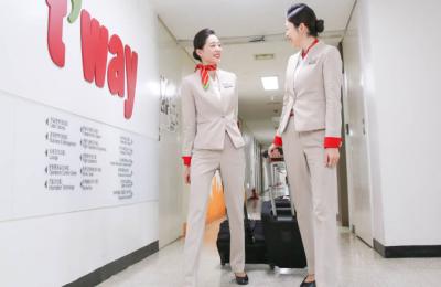 티웨이항공, 규슈 4개 노선 운항 중단...한일관계 악화로 여행객 감소
