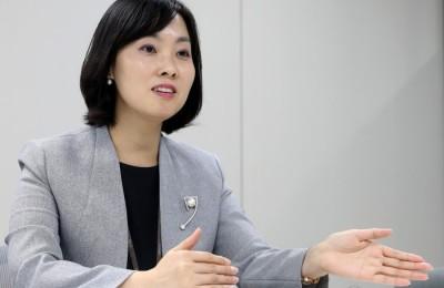 [뱅커스토리] 여덕순 KB국민은행 중소기업고객부 차장의 기업금융 '도전기'