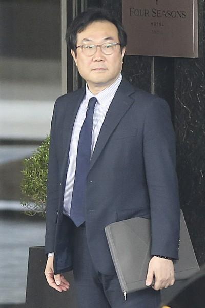 """방미 이도훈 """"習 방북,  북미 협상 재개에 기여할 것"""""""