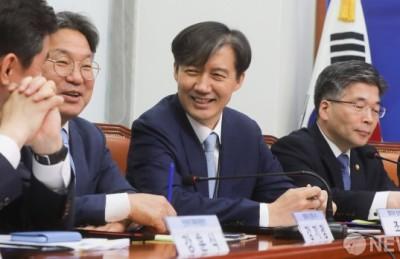 법조계, 경찰개혁안