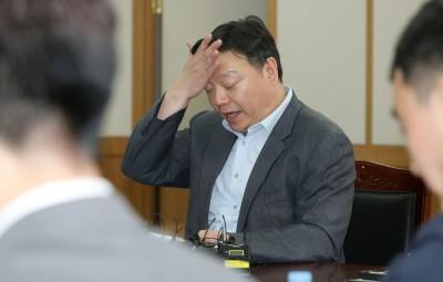 """[일문일답] 과거사위 '장자연리스트' 연루 의혹 정치인 조사못했다"""""""
