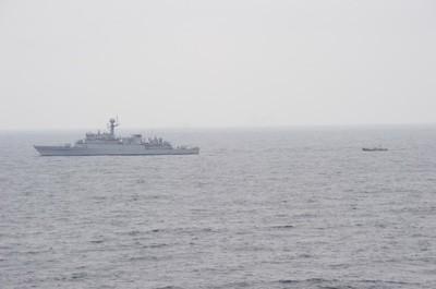 北목선 해상판 '노크 귀순'에 이낙연 총리