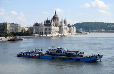 헝가리 유람선 22일 수습 시신, 60대 한국인 여성으로 확인