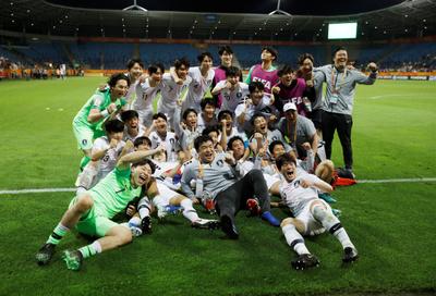 축구협, 'U20 월드컵 준우승' 선수별로 2000만원 균등 지급