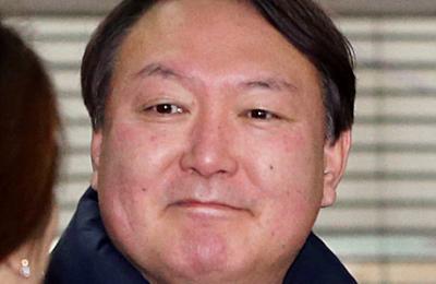 2년 전 눈물 고인 윤석열 특검 수사팀장, 지금은 검찰총장 후보로