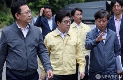 인천 붉은 수돗물 원인은 무리한 수계전환…수질 확인도 안해