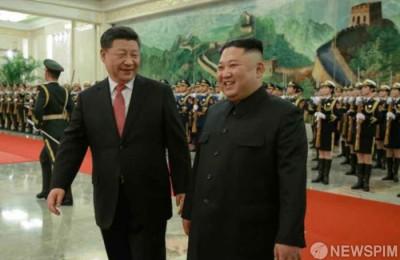 [전문가 진단] 북중정상회담 결과 따라 비핵화 판도 바뀐다