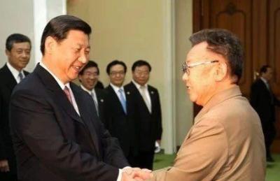 역대 중국 지도자들의 방북 여정, 미리보는 시진핑 주석 방북