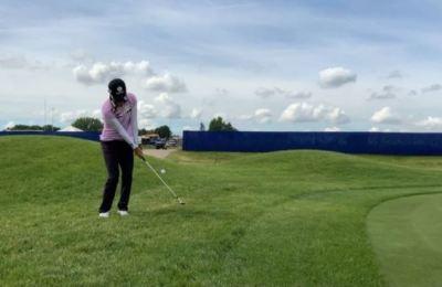 [전욱휴의 LPGA] 김효주·전영인과 함께한 KPMG 우먼스 챔피언십 실전 코스공략
