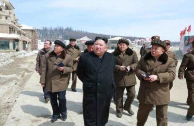 北 주민들, '김정은 모심행사' 동원 거부…강제동원령에 집단 불참