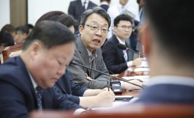 """여야 4당 """"정개특위 연장 불발 시 28일 선거법 의결""""…한국당, 반발"""
