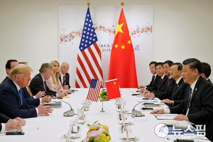G2 무역전쟁· 일본수출 규제 등 대외악재 부각...외국인 매도세 '확산'