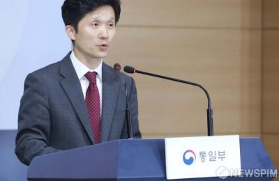 """통일부 """"대북 지원 쌀, 이달 말 1차 수송 목표로 WFP와 협의 중"""""""