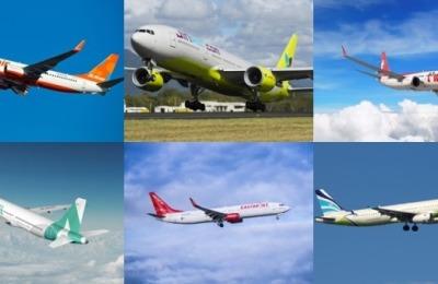 '일본 대안' 中 하늘길도 막혔다...길 잃은 항공업계