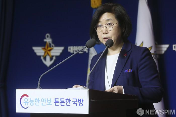 """국방부 """"日 제공 北 미사일 정보, 분석에 영향 미칠 정도 아냐"""""""