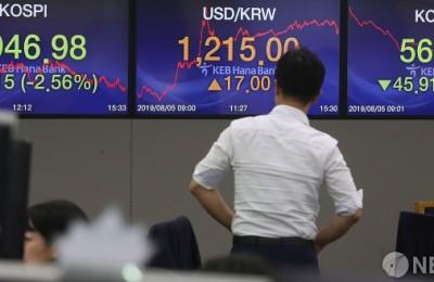 금융당국 꺼낸 '공매도 규제'...2008년·2011년 위기때 '효과 별로'