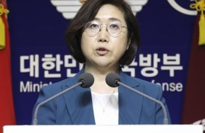 """국방부 """"일본과 지소미아 종료 입장 변함 없다"""""""
