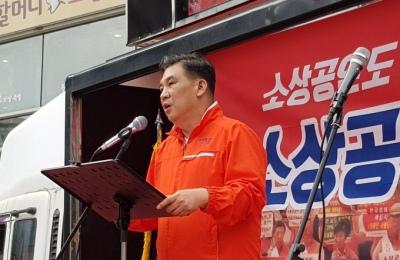 '사퇴' 배수진 친 최승재 회장