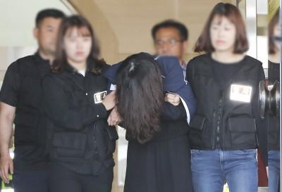 경찰, '고유정이 의붓아들 살해' 최종 결론...기소의견 검찰송치