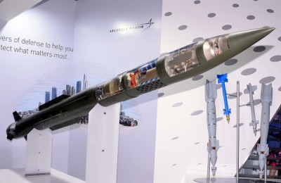 中, '대만에 무기 판매' 美록히드마틴 제재 예고