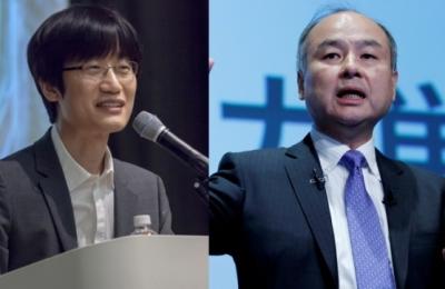 라인+야후재팬...경영 손정의, 개발 이해진 역할분담