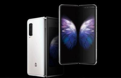 삼성 '중국만을 위한 한정판' 폴더블폰 출격, 시장 재탈환 시동
