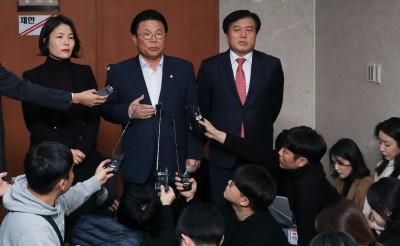 민주당 '대국민 면접' vs 한국당 '과감한 물갈이'…총선 흥행몰이 시동