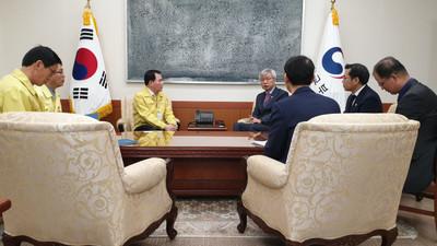 엄홍길 대장·KT드론팀, 네팔 실종자 수색에 투입