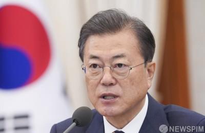 보수 변호사단체, 文대통령 고발…울산시장 선거개입 의혹