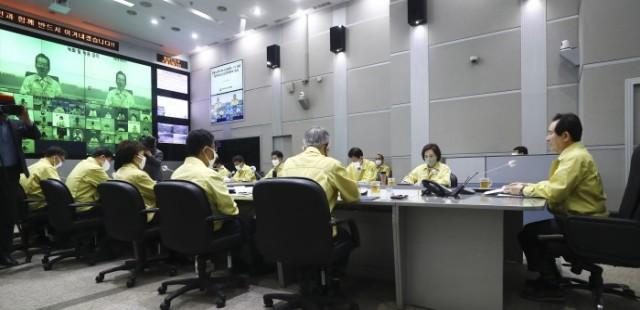 정부지원 100만원 더하면..서울시 5인 가족 재난지원금 최대 155만원