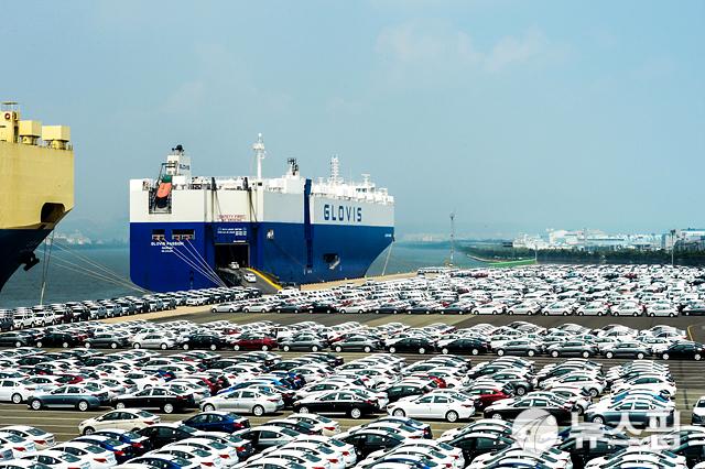 """""""코로나에도 한국만 車내수판매 증가했는데…"""" 개소세 감면 그대로 종료?"""