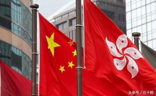 '국가보안법 일국양제 부합' 중국 법제정 추진에 홍콩 정정 먹구름