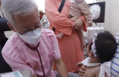 독감접종 후 이상반응 사망 108명...모두 접종과 인과성 없어