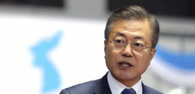 [평양선언 2년] ③문대통령, 유엔총회서 北 움직일 '최종 제안' 고심